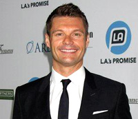 Ryan Seacrest Signs $30 Million Deal With American Idol