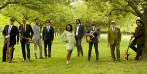Sharon Jones And The Dap-Kings - If You Call Video