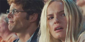 Straw Dogs, Trailer