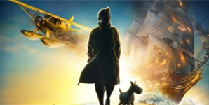 The Adventures of Tintin: Secret of the Unicorn Trailer