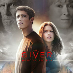 Various Artists The Giver: Music Collection Album