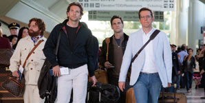 The Hangover: Part II - Video