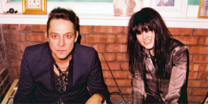 The Kills - Satellite Video
