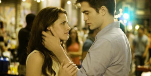 The Twilight Saga: Breaking Dawn Part 1, Trailer