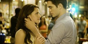 The Twilight Saga: Breaking Dawn Part 1 Trailer