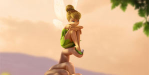Tinker Bell and the Great Fairy Rescue, Trailer