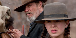 True Grit, Trailer