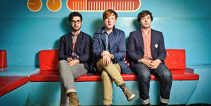 Two Door Cinema Club - What You Know Video