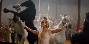 Water For Elephants, Trailer