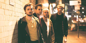 Wild Beasts - Albatross Video