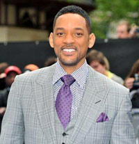 Will Smith. Men in Black 3 - UK film premiere held at the Odeon Leicester Square - Arrivals.. London, England - 16.05.12.