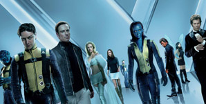 X-Men First Class - Video