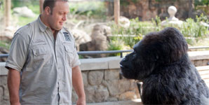 Zookeeper Trailer