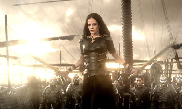 Eva Green, 300: Rise of an Empire Still