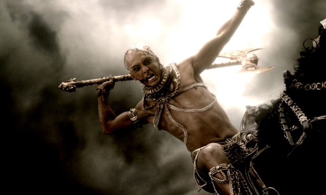300: Rise of an Empire Still