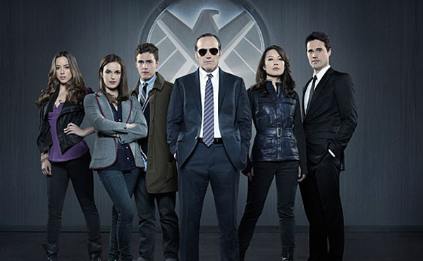 Agents of S.H.I.E.L.D., Press Image