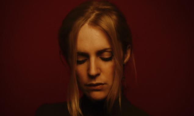 Agnes Obel 2012 promo shot