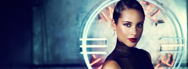 Alicia Keys Press Picture