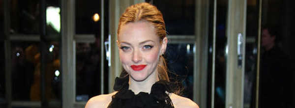 Amanda Seyfried 'Les Miserables' Premiere Berlin Germany
