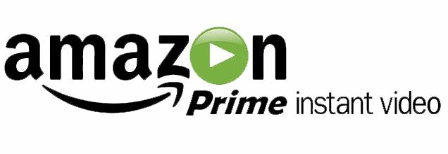 Amazon Prime Instant
