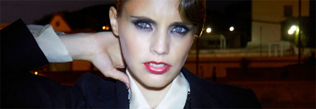 Anna Calvi set to perform at the Isle Of Wight Festival 2014
