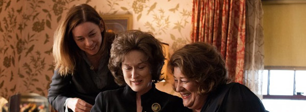 August: Osage County Still