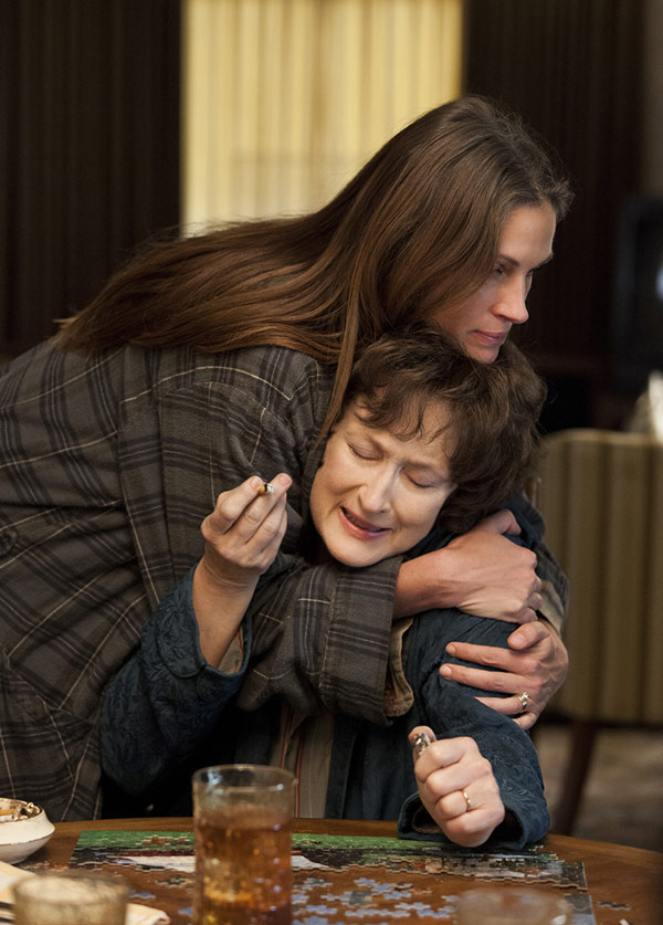 August Osage County Julia Roberts