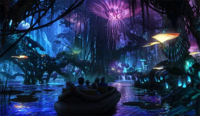 Avatar World
