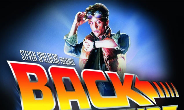 Michael J. Fox Talks 'Back To The Future' As Film Celebrates 30th Anniversary At London Comic-con