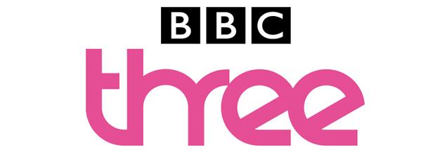 BBC3 Logo
