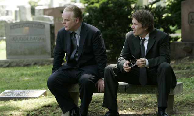 Philip Seymour Hoffman movies before the devil knows your dead