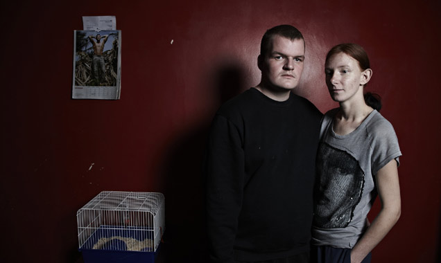 Benefits Street Series 2