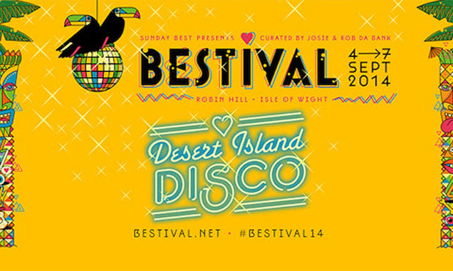 Bestival lineup 2014