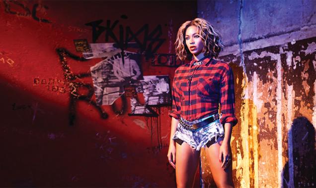 Beyonce, Flawless Promo