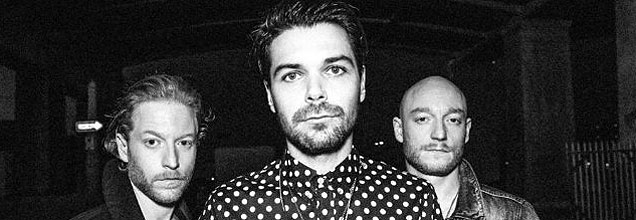 Biffy Clyro will play Isle Of Wight 2014