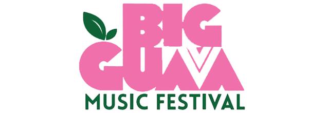 Big Guava 2014 Logo