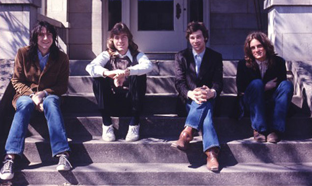 Big Star band promo