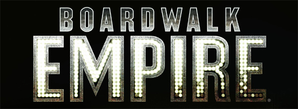Boardwalk Empire logo
