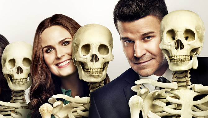 'Bones' And 'Sleepy Hollow' Investigators Join Forces For Halloween Crossover Episode