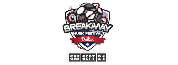 Breakaway Festival 2013