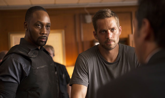 Brick Mansions Last Paul Walker Movie