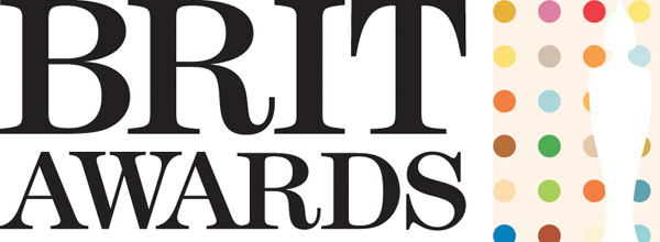The Brit Awards Logo
