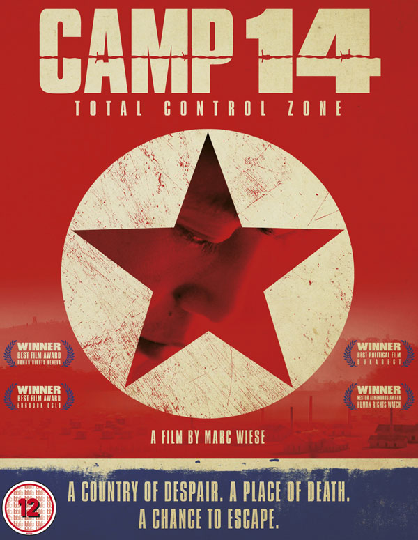 Camp 14 Documentary