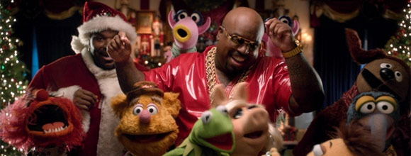 Cee-Lo & The Muppets