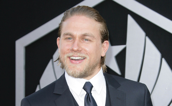Charlie Hunnam: Who He Is And Why He's Perfect For His 'Fifty Shades' Role