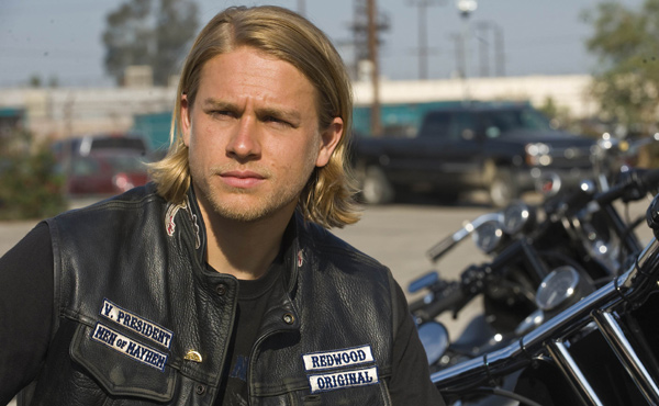 Charlie Hunnam Soa: Sons Of Anarchy Final Season: Charlie Hunnam Spills