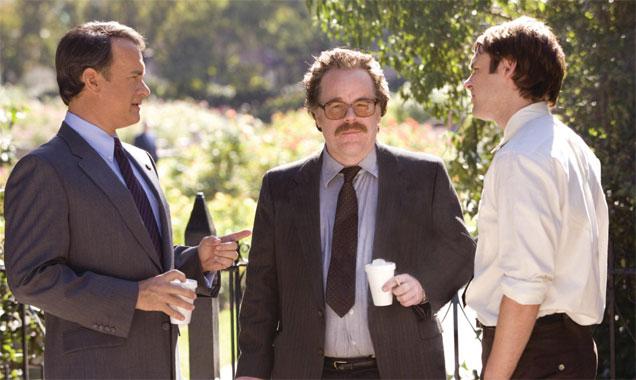 Philip Seymour Hoffman movies Charlie Wilson's War