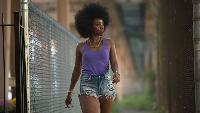Spike Lee Explores Chicago's Gang Warfare In Intense Drama 'Chi-Raq' [Trailer + Pictures]
