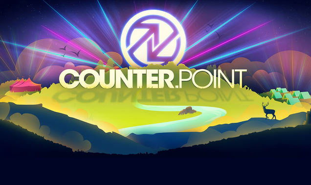 CounterPoint Festival 2014 logo