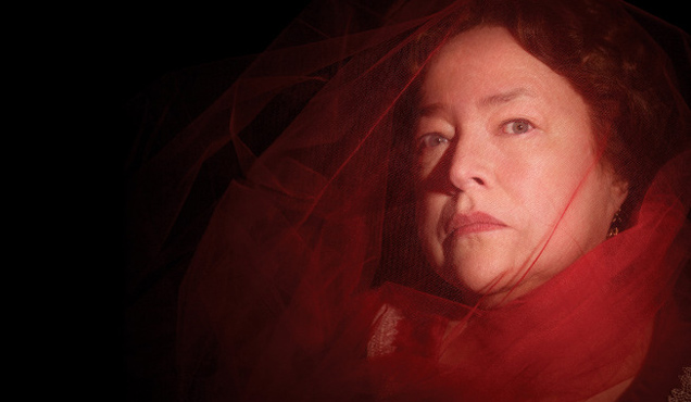Kathy Bates in 'American Horror Story: Coven'